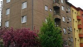 Pronájem podkrovního bytu