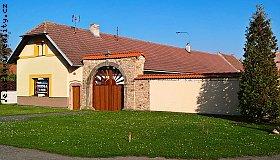 Prodej domu pro bydlení i komerčním účelům